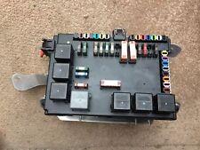 Mercedes S class W221 S320 CDI SAM MODULE CONTROL ECU FUSE BOX A2215450801