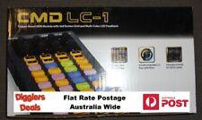 Behringer CMD-LC1  :  DJ Controller  :  MIDI Trigger Pad