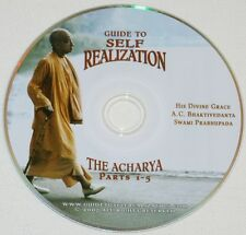 Guide to Self Realization - Prabhupada [DVD - 3 Hours]
