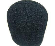 """AKG C 535 CK 4 D 3700 WindTech Replacement Black 1 5/8"""" Foam Windscreen 5070-9"""