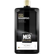 1L Mer High-Shine Shampoo  Streak Free Water Repellent MASSH1