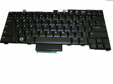 Genuine Dell Latitude E5400 E5500 E6400 M2400 M4400 French Canadian Keyboard