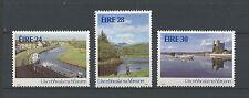 IRLANDE - 1986 YT 599 à 601 - TIMBRES NEUFS** MNH