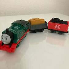 Original Thomas The Tank Trackmaster LBSC 70 Train Carriage Special Edition Rare
