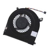 Black Laptop Cooling Fan for HP Elitebook 740 745 755 840 850 ZBook 14 G1 G2