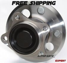 REAR wheel hub bearing  left or right for TOYOTA CAMRY 2002 2003 2004  Non-ABS