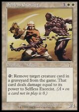 MTG 4x SELFLESS EXORCIST - Judgment *Rare Cleric*