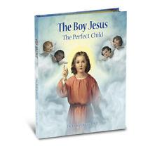 The Garçon Jésus, Le Parfait Enfant (Gloria Stories) Reliure Par Daniel A. Lord