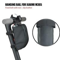 ROSWHEEL 1L Electric Scooter Storage Bag Front Handle Bag Pouch For Xiaomi M365