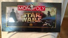 Monopoly Star Wars Classic Edition - NIB - Factory sealed