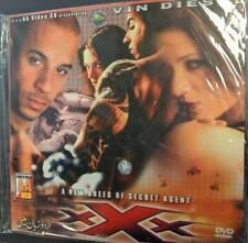 Triple X Vin Diesel XXX DVD VCD MP3 PUNJABI INDIAN HINDI DUBB