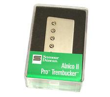 TB-APH1b Seymour Duncan Alnico II Pro Trembucker Nickel 11103-50-NC