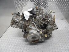 Kawasaki KFX700 Engine with Intake Boots and Stator #204