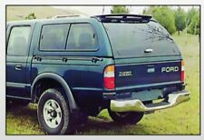 FORD RANGER PARAURTI POSTERIORE INOX CARRYBOY