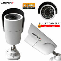 Bullet CCTV Camera Full HD 1080P 4in1 AHD TVI In/Outdoor 3.6mm lens Night Vision