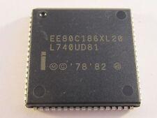 Ee80c186xl20 Intel 16-bit High-intégration Embedded processor 20mhz