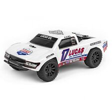 Associated SC28 RTR Lucas Oil Edition Race Truck 1:28 scale Ready to Run 20150