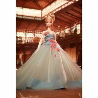 Barbie - The Gala's Best - Silkstone - BFMC - 20th Anniversary - FAST SHIP