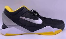 Nike Kobe 7 Supreme Black White Del Sol. Size UK14. DEADSTOCK Kobe Bryant shoes