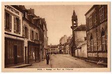 CPA 56 - AURAY (Morbihan) - 2418. Rue de l'Hôpital - Ed. Mesny