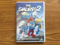 The Smurfs 2 (DVD, 2013) NEW FAST POST