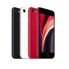 IPHONE SE 2020 RICONDIZIONATO 64 128GB GRADO A B C BIANCO NERO ROSSO RIGENERATO