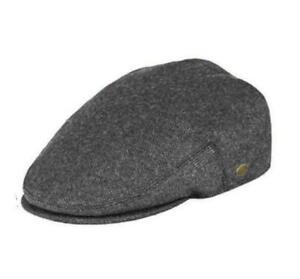 EPOCH Classic Wool Herringbone Ivy Newsboy Hat Gatsby Driving Cap FREE SHIPPING