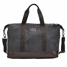 47f667f088e Canvas Travel Duffle Bags Bags   eBay