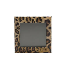 Empty Makeup Organizer - Small Leopard Z Palette - Customizable Magnetic