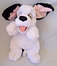 "Disney Babies 101 Dalmatians Dog Plush 10"" Stuffed Animal Disney Parks Clean"