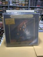 Jan Akkerman & Kazlux LP Eli Limited Edition Gold Vinyl Numbered