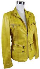 Damen Jacken und Mäntel aus Leder