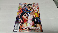 JUSTICE LEAGUE OF AMERICA: Wedding Special # 1 (DC, 2007)