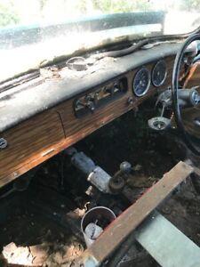 Triumph Herald 1360 Gearbox