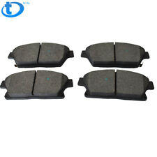 Front  Brake Pads Fits For Chevrolet Cruze Sonic Buick Verano Encore US