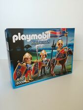 Playmobil 6006 *NEW* - Knights Royal Lion Patrol (MISB, NRFB, OVP)