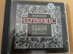 Various - German Mystic Vol.5