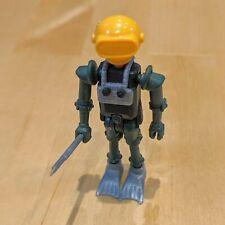 Vintage action man deep sea diver marteau échelle 1//6th jouet accessoire