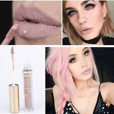 Matt Damen Lippenstift wasserdicht Lippen Stift Lip Gloss Make up Nude Farbe NEU