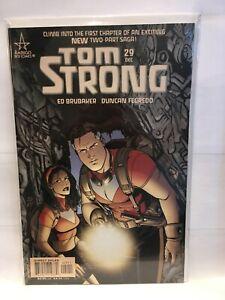 Tom Strong #29 VF/NM 1st Print America's Best Comics