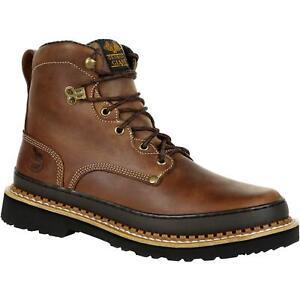 Georgia Boot Giant Steel Toe Work Boot