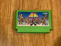 Kamen Rider SD JAPAN Ver Famicom FC Nintendo NES