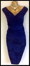 "PHASE EIGHT SIZE 18 ""LACE"" OCCASION DRESS Rrp £99.00 NEW WITH TAGS"