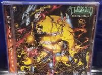 Twiztid - Mostasteless Island Re-Release CD 1999 insane clown posse dark lotus