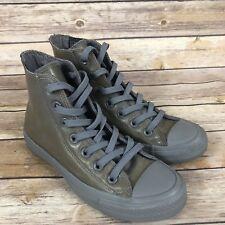 06b3ebe34ffe05 Converse Chuck Taylor All Star Unisex Translucent Rubber High Top Sneaker  M4 W6