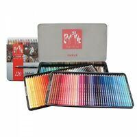 Caran d'Ache Pablo Colored Pencil Set of 120