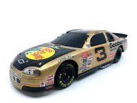 Dale Earnhardt #3 Bass Pro Shops Gm Goodwrench Stock Race Car 1:24 Nascar