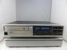 Philips CD 304 CD -   Vintage CD Player