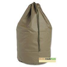 Sac/Housse de transport KAKI étanche pour sac de couchage - Armée SUISSE