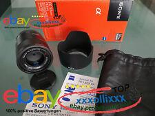 Sony Carl Zeiss Sonnar T* FE 1,8/55 ZA SEL55F18Z Objektiv